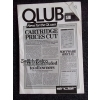 Sinclair QL QLUB News Issue 4 (Mar/Apr 1985)