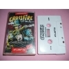 Commodore C64 Game: Crossfire