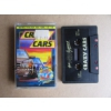 Sinclair ZX Spectrum Game: Crazy Cars