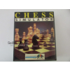 Commodore Amiga Chess Simulator by Infogrames