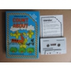 Sinclair ZX Spectrum Educational Software: Count About
