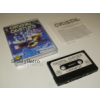 Commodore 64 / C64 ~ Crystal Castles by U.S. Gold ~ DCC
