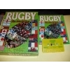 Commodore 64 Software - Rugby The World Cup by Domark (Cassette)