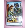 Small Games for Smart Minds by CEZ for Amstrad CPC Computers