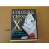 Commodore Amiga Game: Colossus Chess X by CDS