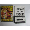 Commodore 64 Game: The Way of the Tiger by Gremlin Graphics