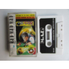 Amstrad CPC / ZX Spectrum Game: On Cue by Mastertronic Added Dimension