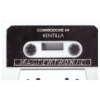 Kentilla Tape Only for Commodore 64 from Mastertronic