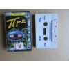 Sinclair ZX Spectrum Game: πr2 (Pi R Squared)