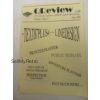 QReview (Sinclair QL Magazine) Volume 1 Issue 1