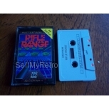 Sinclair ZX Spectrum Game: Rifle Range by Mastertronic