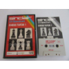 Sinclair ZX Spectrum Program: Chess Tutor 1