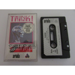Sinclair ZX Spectrum Game: Think! by Ariolasoft