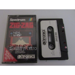 Sinclair ZX Spectrum Game: Zig Zag