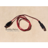 USB power cable for Atari 600XL, 800XL, 800XE, 65XE, 130XE , XEG