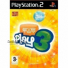 EyeToy: Play 3 PAL for Sony Playstation 2 from Sony (SCES 53315)