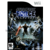 Star Wars: The Force Unleashed PAL for Nintendo Wii from LucasArts (RVL-RSTP-UXP)