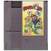 Mario & Yoshi PAL Cartridge Only for Nintendo Entertainment System/NES from Nintendo