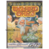 Wizard Wars for Amstrad CPC from Go!