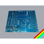 Sinclair ZX Spectrum Board on USSR Chip ULA216 or KA1515XM1216
