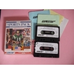 Sinclair ZX Spectrum Game: The Sports Pack *RARE*