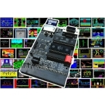 DivMMC EnJOY! SD card and Joystick interface for any ZX Spectrum