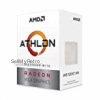 AMD Athlon 3000G Processor with Radeon Vega 3 Graphics (2C/4T, 3.5 GHz Base Clock)