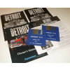 Commodore Amiga ~ Detroit by Impressions ~ LCB