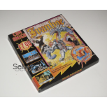 Commodore Amiga ~ Ivanhoe by The Hit Squad ~ SCB