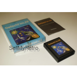 Atari 2600 ~ Gefecht im All / Space Jockey ~ Quelle ~ Boxed / Complete ~ PAL
