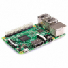 Raspberry Pi 3 Model B c/w PSU - Ideal for Retro-Printer v3