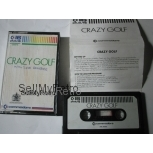 Commodore Plus 4 / C16 Crazy Golf by Commodore