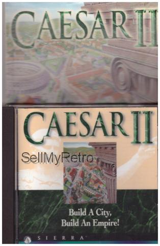 Caesar II for Apple Mac from Sierra