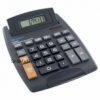 Jumbo Desktop Calculator 8 Digit Large Button School Home Office Battery Powered