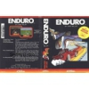 Enduro for ZX Spectrum from Activision (URK-010)