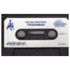 Trashman Tape Only for ZX Spectrum from New Generation Software