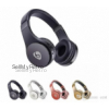 Wireless Headphone Stereo Bluetooth Headsets Earbuds Support TF Card For Phone 1pc Factory