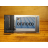 ORINOCO SILVER B 5V 16BIT WIFI NOTEBOOK LAPTOP PCMCIA CARD