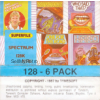 128 - 6 Pack for ZX Spectrum from Tynesoft