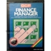OCP Finance Manager
