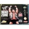 WWF War Zone
