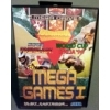 Mega Games 1   (Compilation)