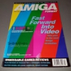 Amiga Format Magazine - Issue No. 8, March 1990