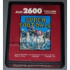 Super Football - Brown Label