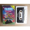 Sinclair ZX Spectrum Game: Ticket to Ride