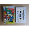 Sinclair ZX Spectrum Game: Postman Pat 2