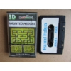 Sinclair ZX Spectrum Game: Haunted Hedges