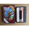 Sinclair ZX Spectrum Game: Stunt Bike Simulator