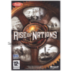 Rise Of Nations for PC from Microsoft Game Studios