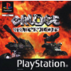 Grudge Warriors for Sony Playstation/PS1 from Take Two Interactive (SLES 02223)